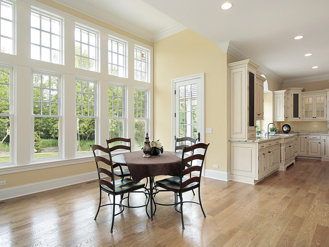 Revitalize your home with help from a quality contractor